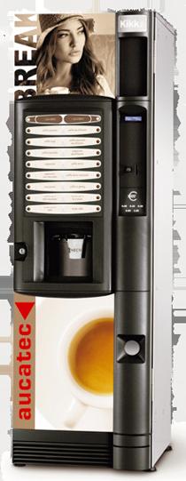 Kaffeevollautomat firma